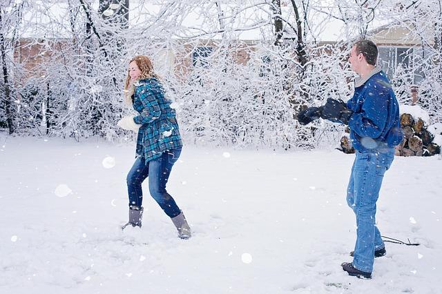 Voyage de noces en hiver : où partir ?