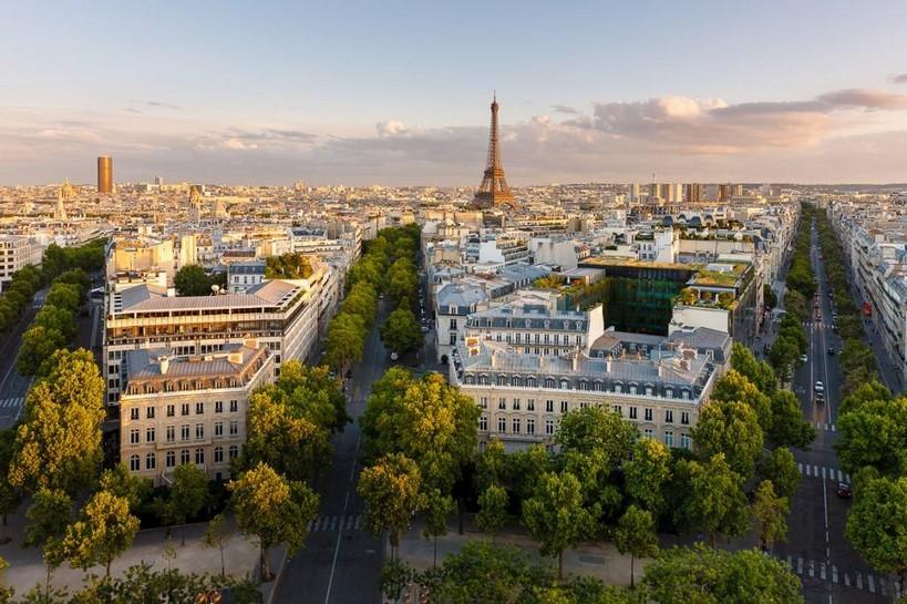 Comment bien choisir son hôtel lors de votre séjour à Paris ?