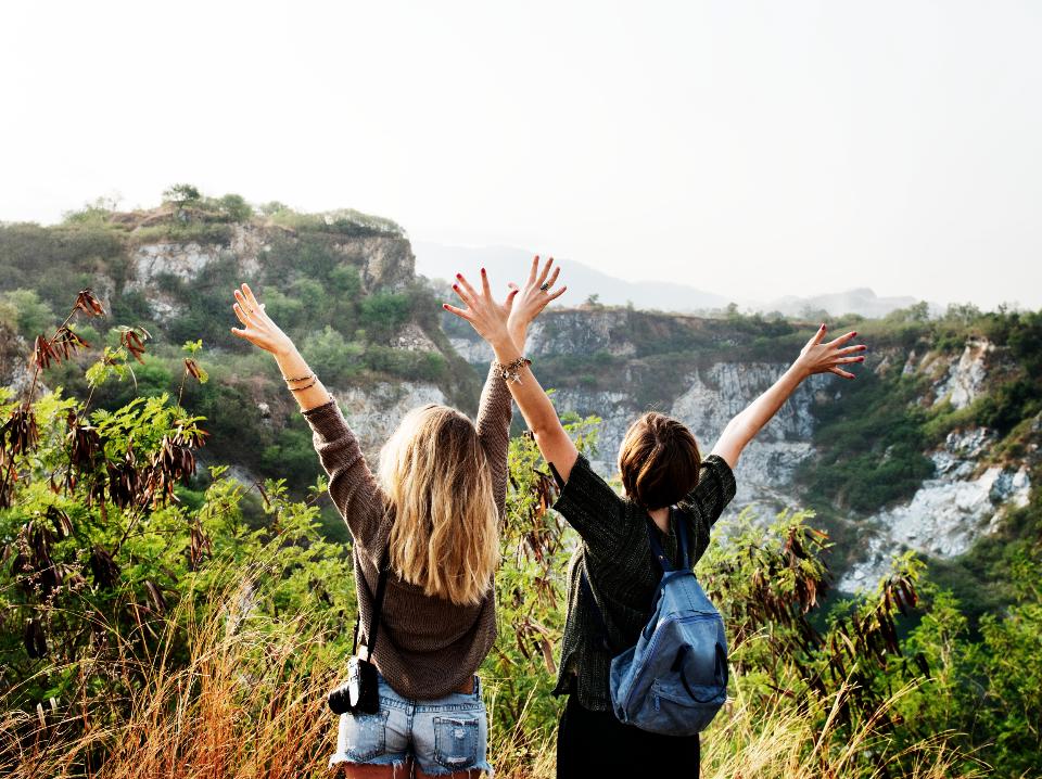 Où passer ses vacances d'été cette année ?