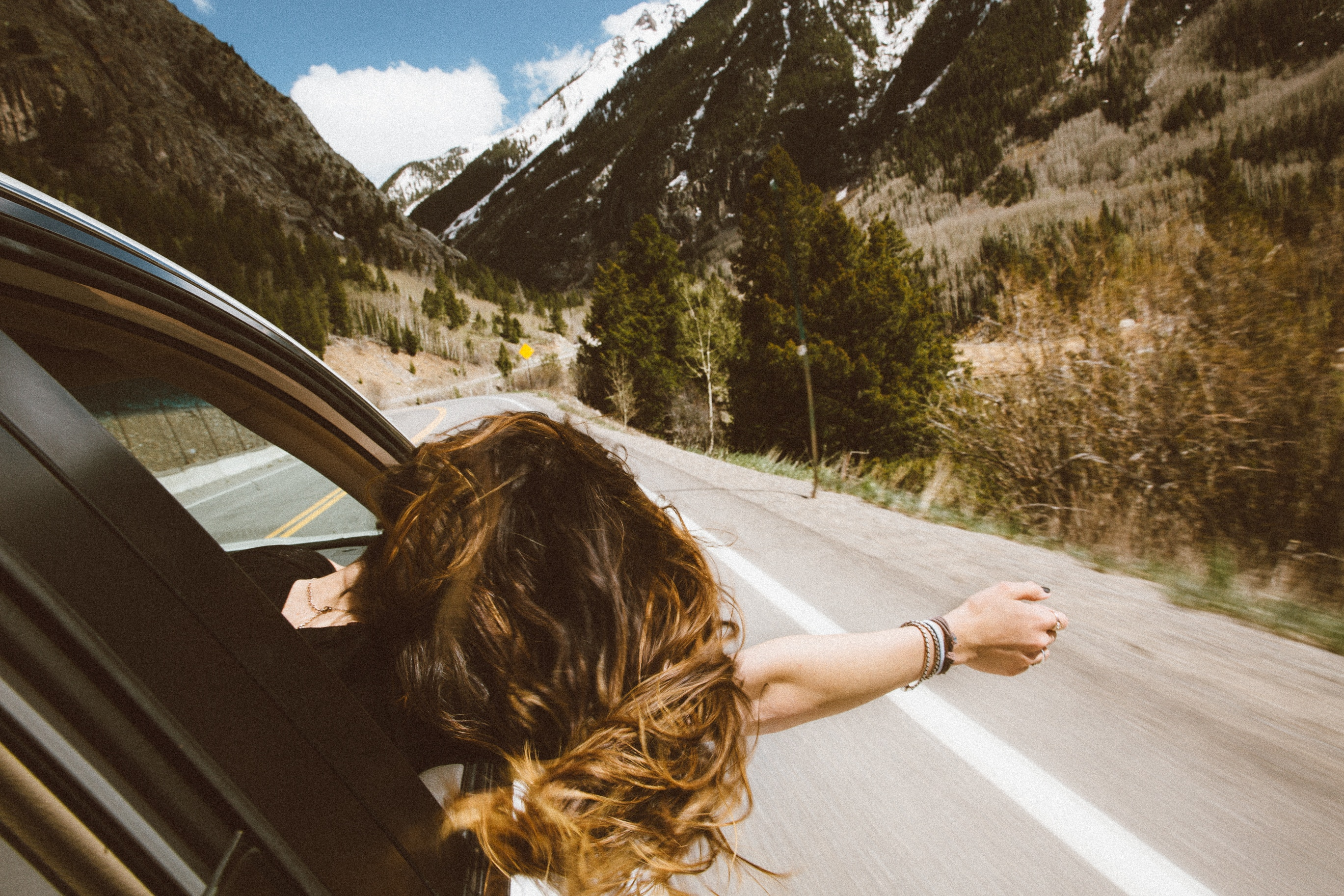 Notre top 5 des road trip d'Europe
