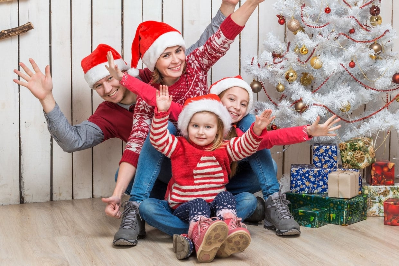 Comment passer des vacances agréables à l'occasion des fêtes de fin d'année ?