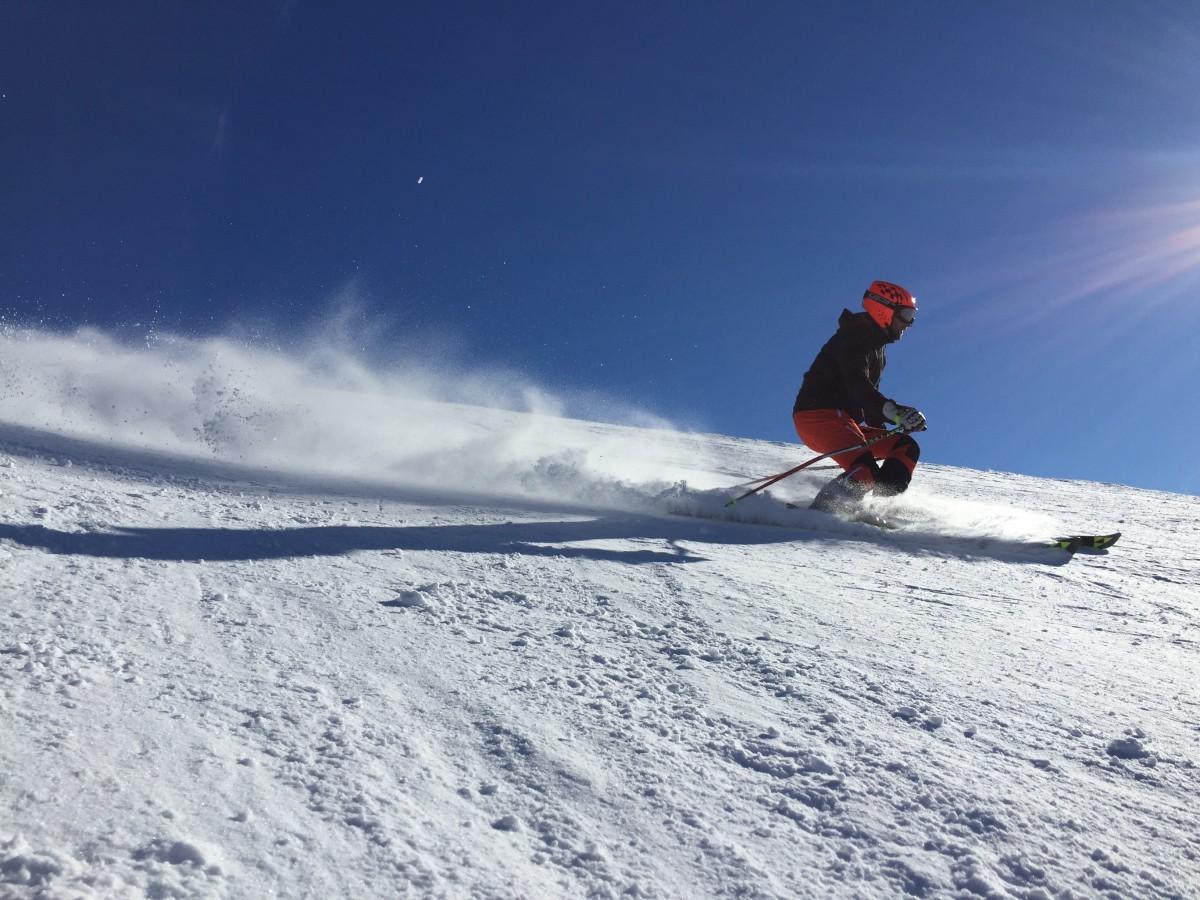 Partir en vacances de ski: comment bien préparer son séjour?