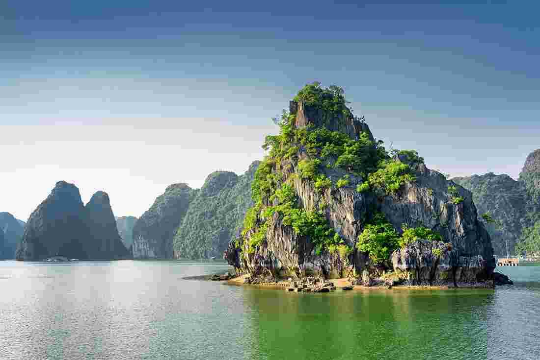 Découvrir les différentes facettes du Vietnam avec voyagevietnam.co