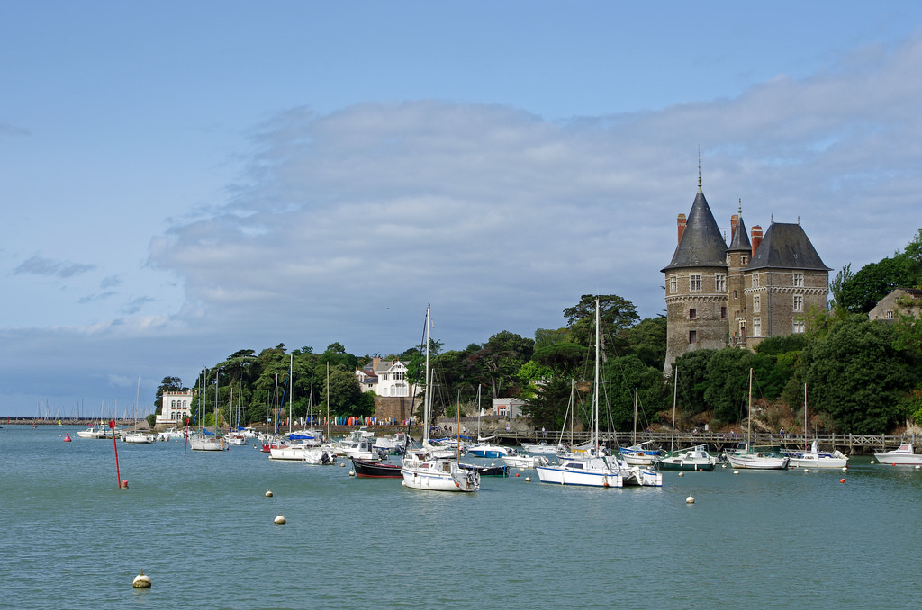 Passer des vacances exceptionnelles en Loire-Atlantique