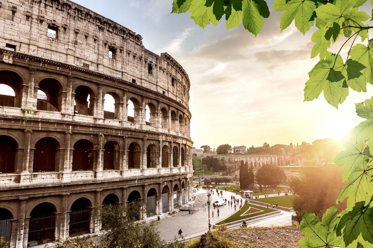 Voyage à Rome, les incontournables pour un séjour des plus réussis