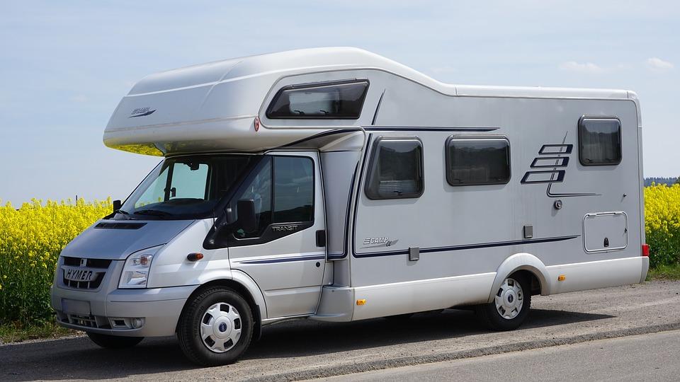 Tous les avantages à voyager en camping-car