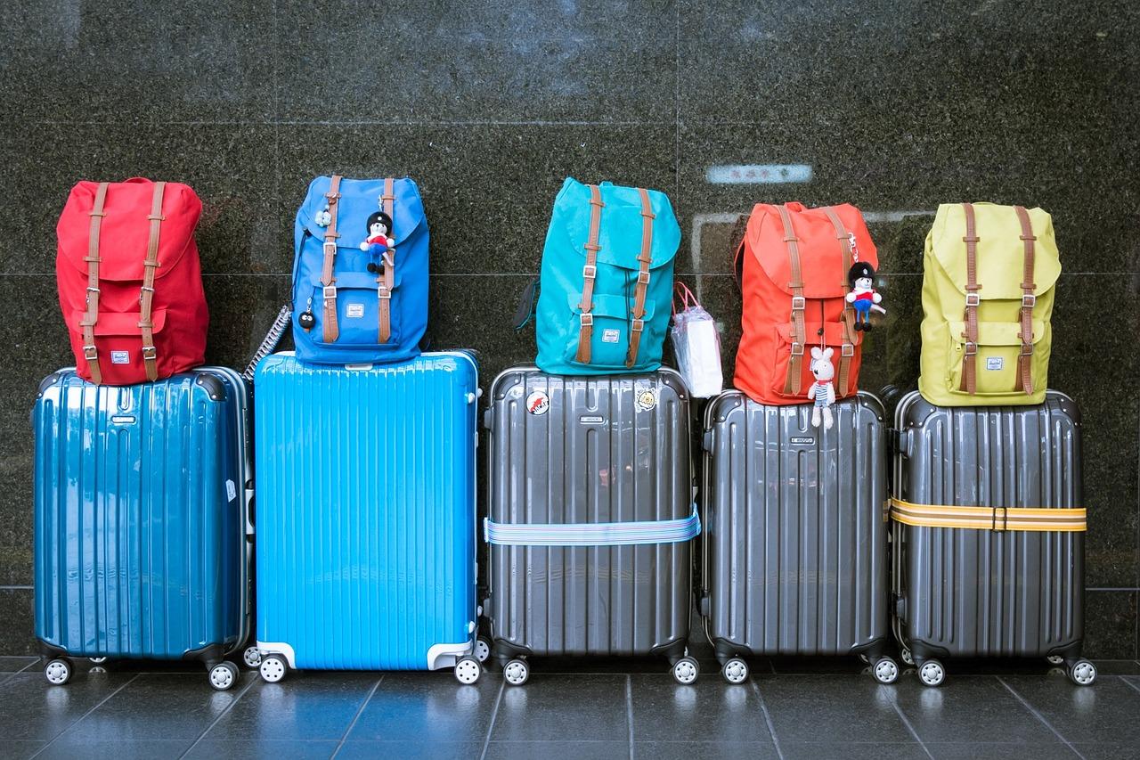 3 conseils pour voyager avec des enfants