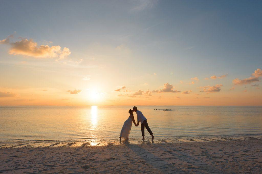 mariage insolite