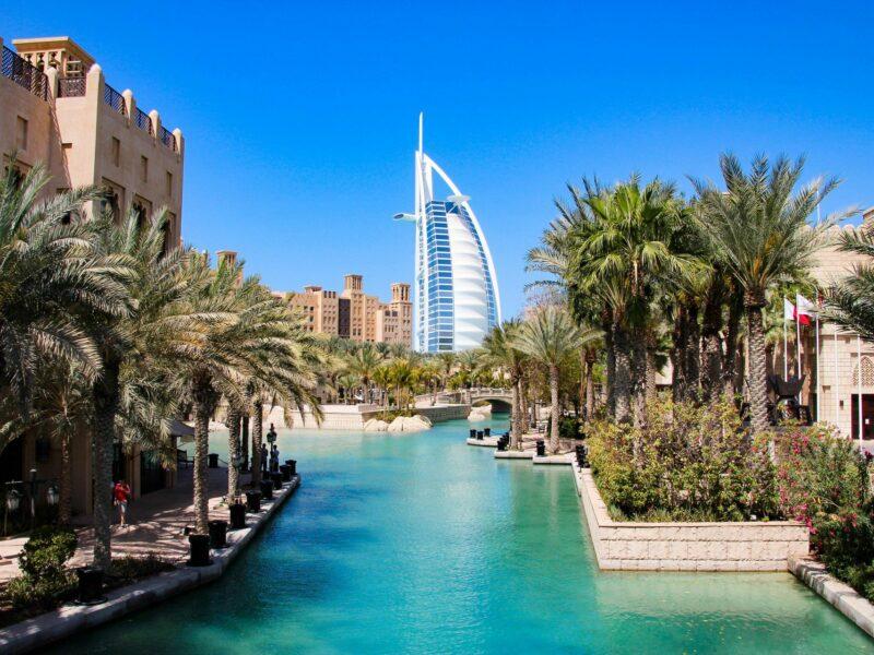 Vivre aux Emirats Arabes Unis