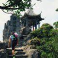 Expatriation en Chine