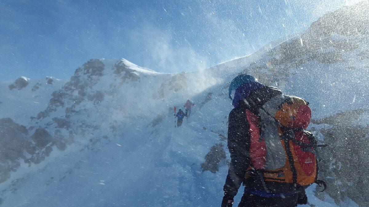 Séjour de Ski aux Menuires