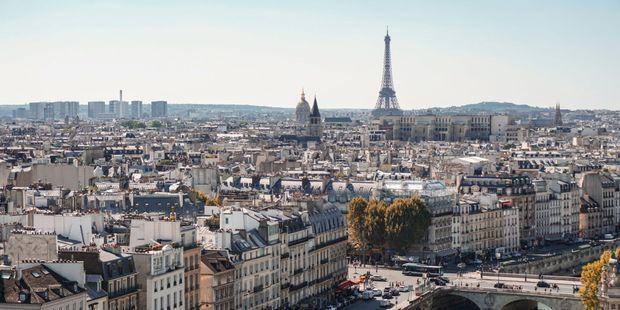 Trouver un hôtel 4 étoiles à Paris