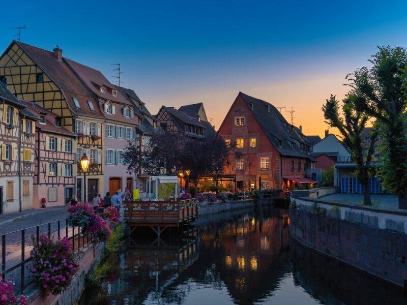 villages français