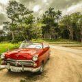 trajets en voiture sur l'île de la réunion
